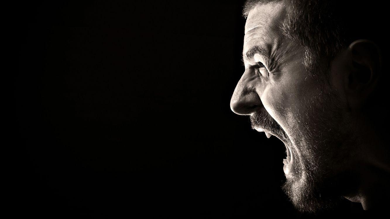 Фото бесплатно человек, мужчина, эмоции - на рабочий стол