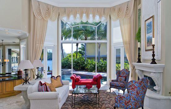 Фото бесплатно диван, мебель, окно
