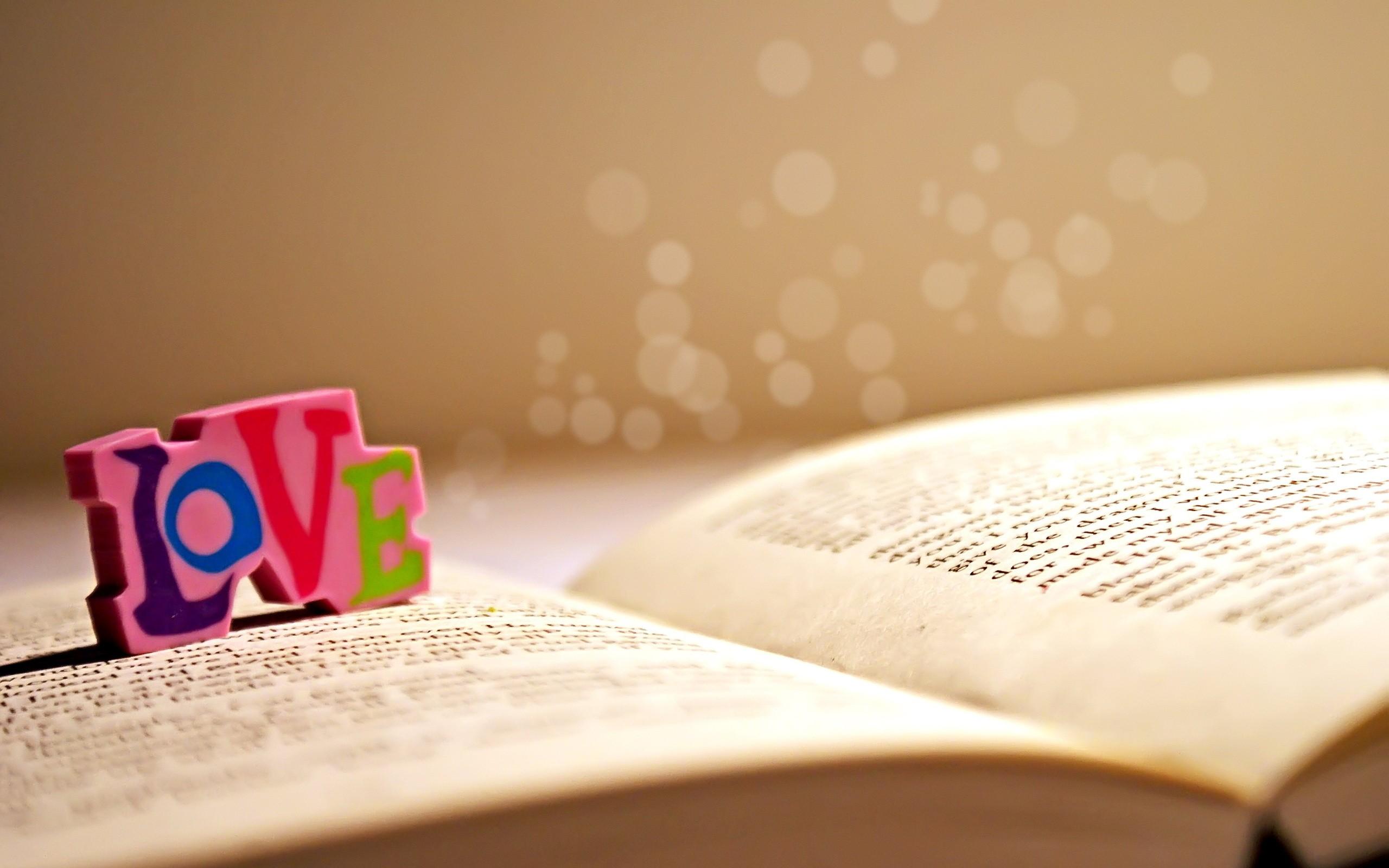 книга, листки, надписи