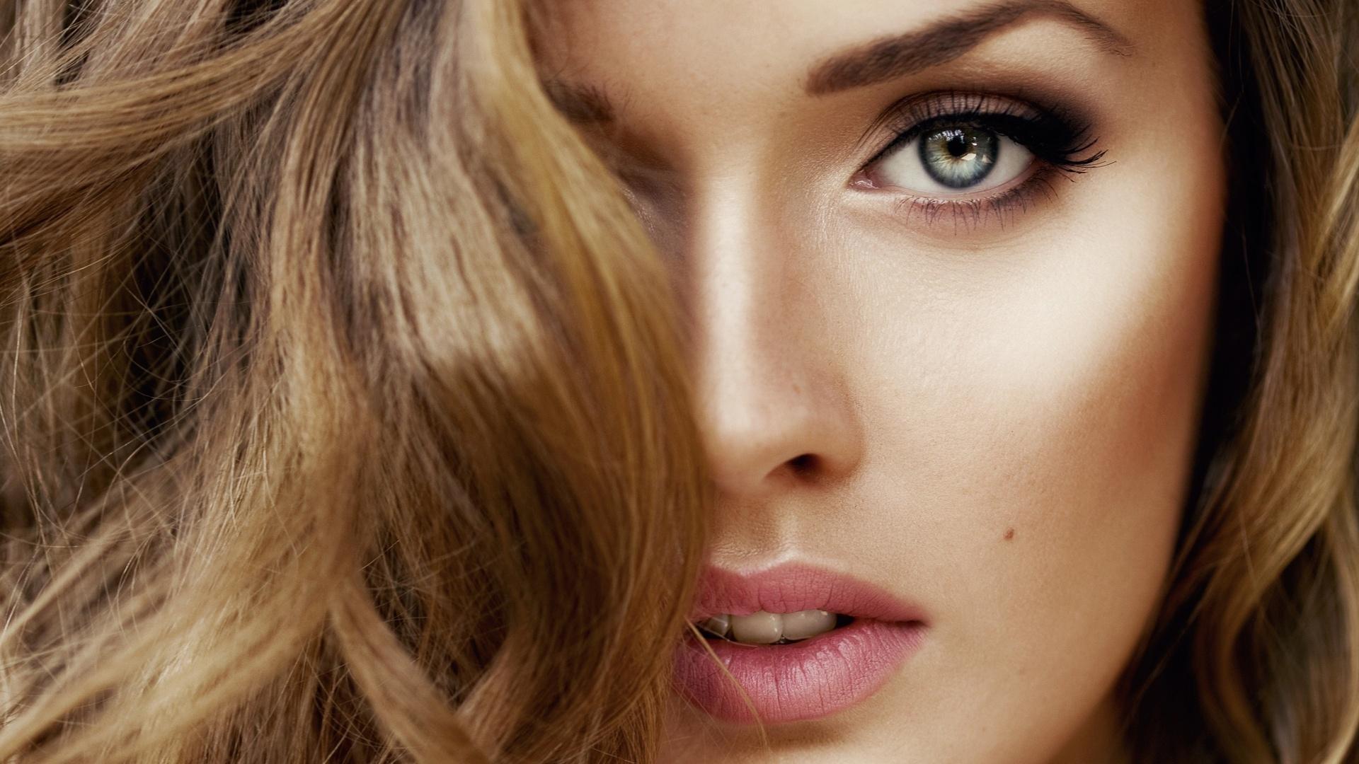 появившийся российском русые волосы и зеленые глаза фото связан снижением