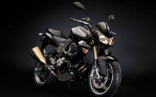 Фото бесплатно мотоцикл, байк, фары