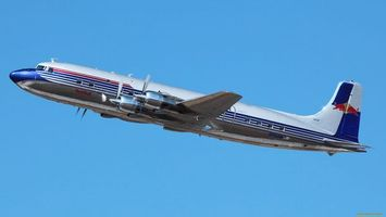 Фото бесплатно металл, самолет, крыло