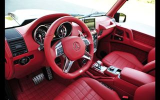 Photo free mercedes-benz, red, solon