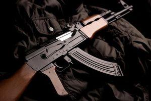 Бесплатные фото автомат,ак-74,калашникова,стандарт,оружие