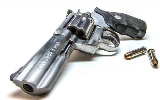 Photo free weapons, pistol, revolver