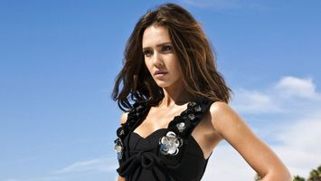 Фото бесплатно Джессика Альба, актриса, фото-сессия