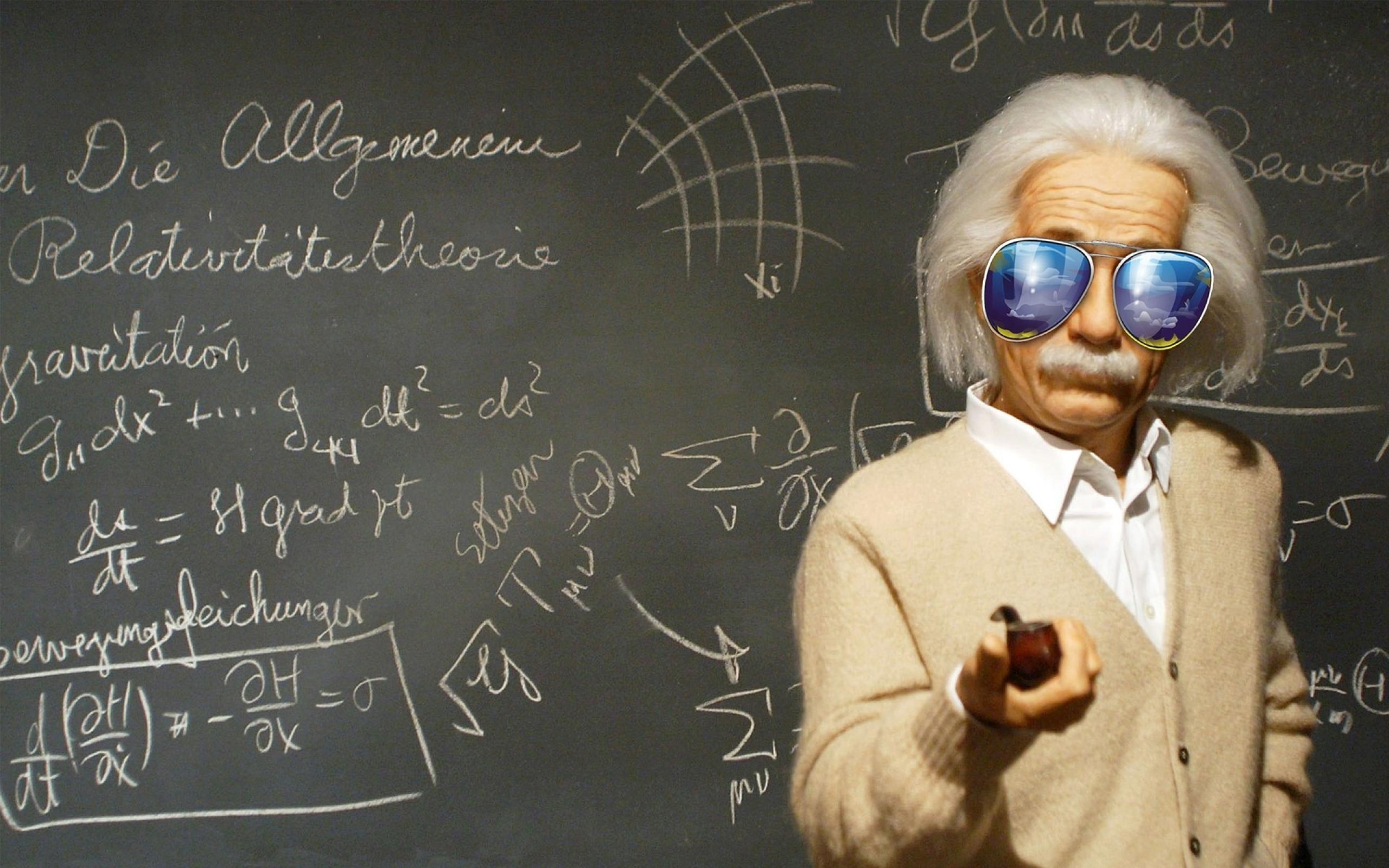 альберт, эйнштейн, современный