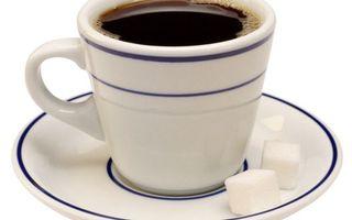 Заставки чашка,кофе,черный,блюдце,кубики,сахар,напитки