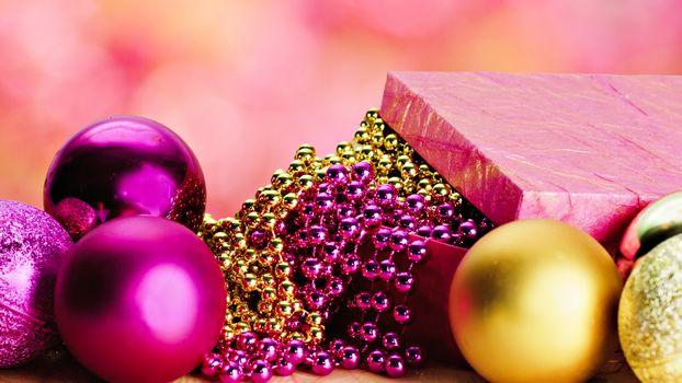 Фото бесплатно шарики, бусины, золотой