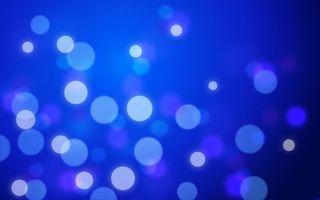 Фото бесплатно свет, узоры, круги