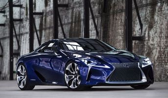 Photo free lexus, sporty, dark blue