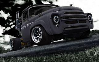 Фото бесплатно машины, зил, грузовик