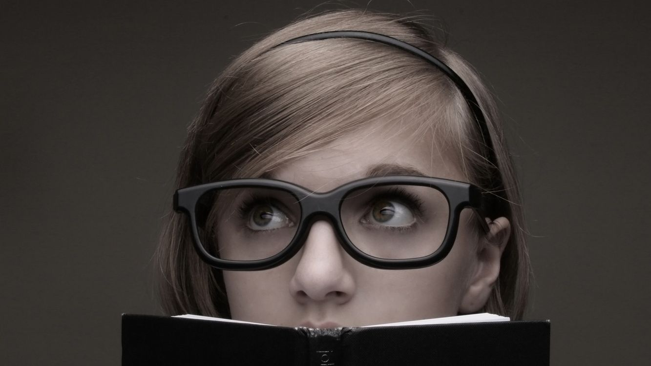 Фото бесплатно очки, глаза, взгляд - на рабочий стол