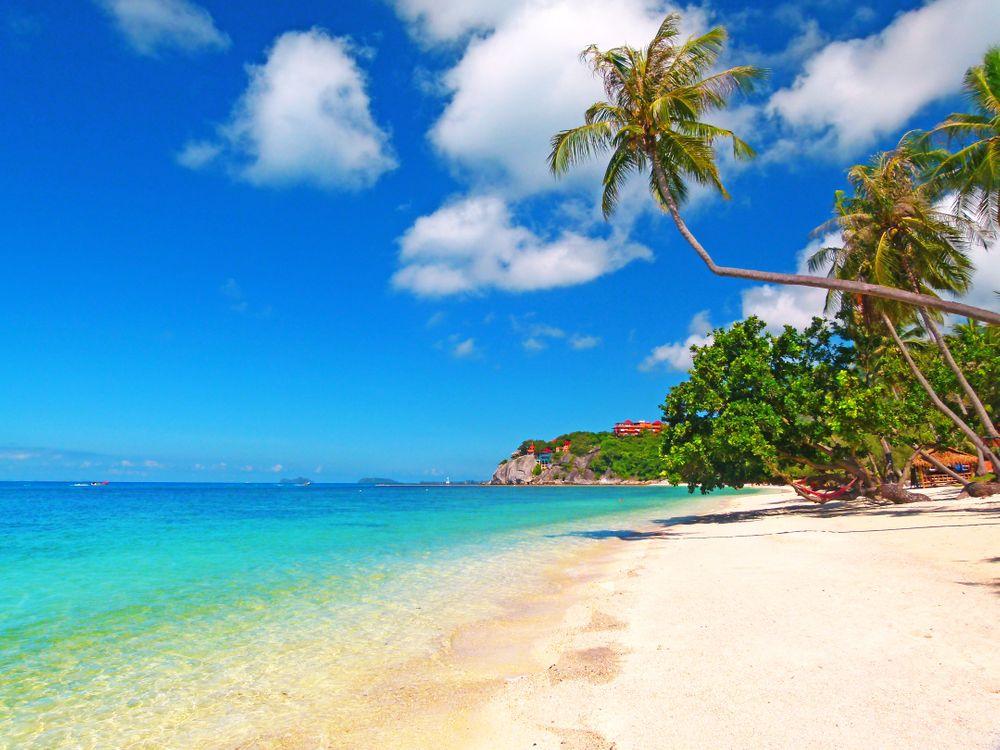 Бесплатно тропики, море, пляж фото лучшие