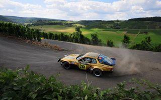 Photo free car, track, wheels
