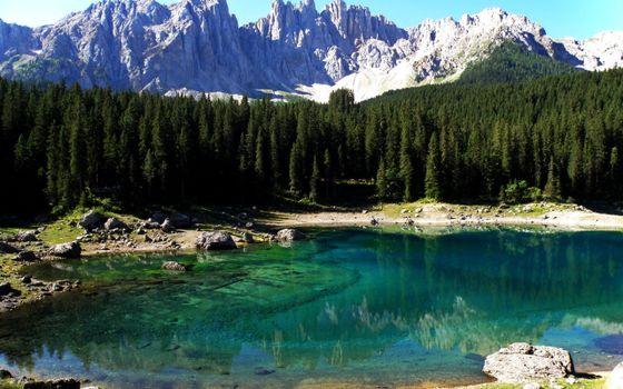 Photo free nature, slopes, rocks