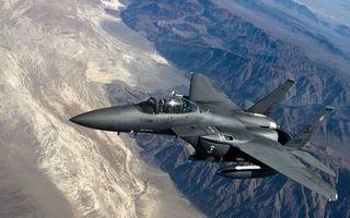 Фото бесплатно самолет, пилот, кабина