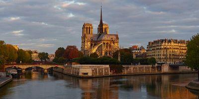 Фото нотр-дам-де-париж, париж онлайн бесплатно