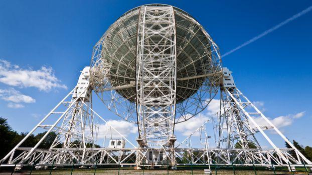 Фото бесплатно антенна, большая, небо