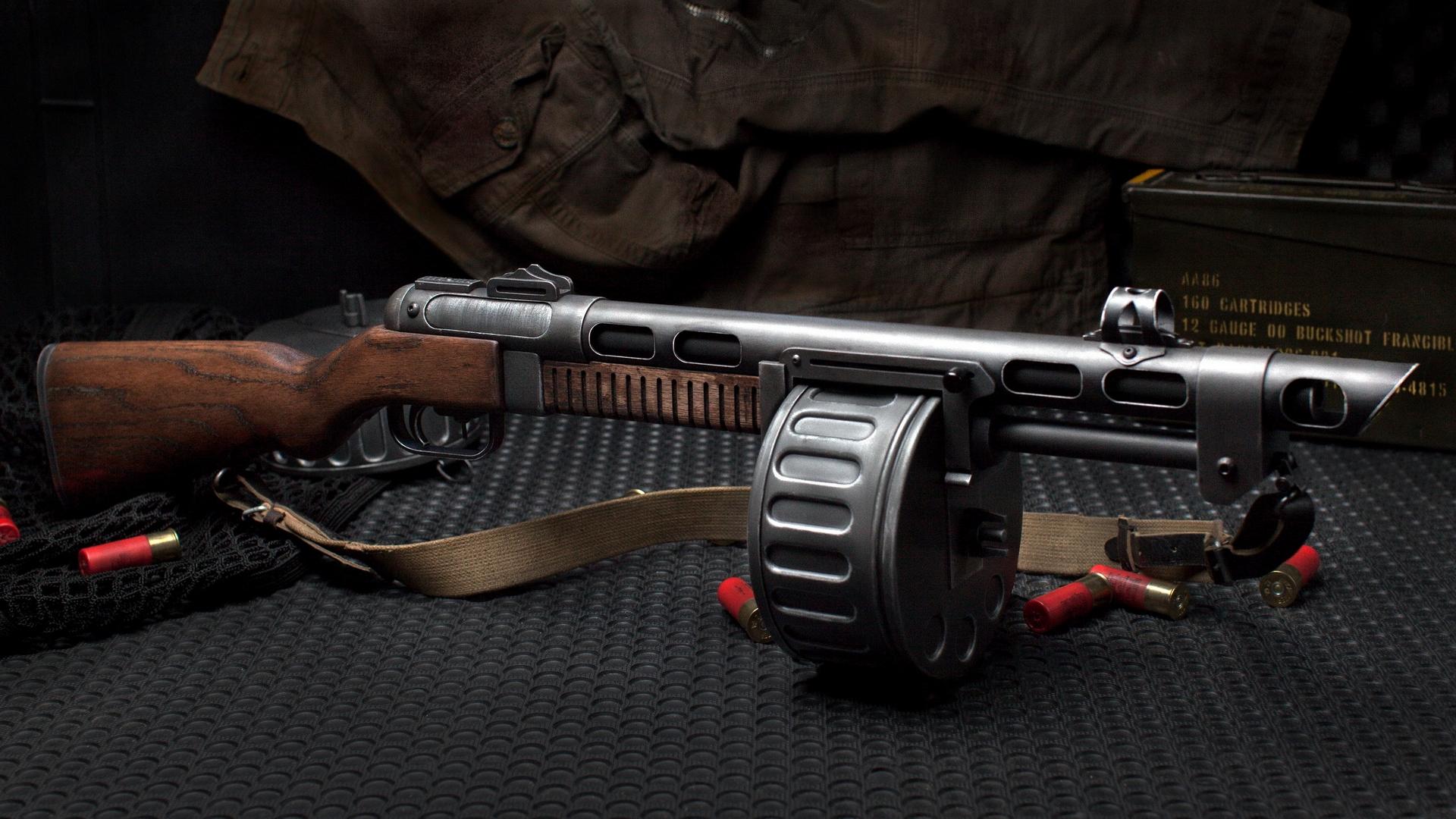 Оружие автомат пистолет винтовка на телефон