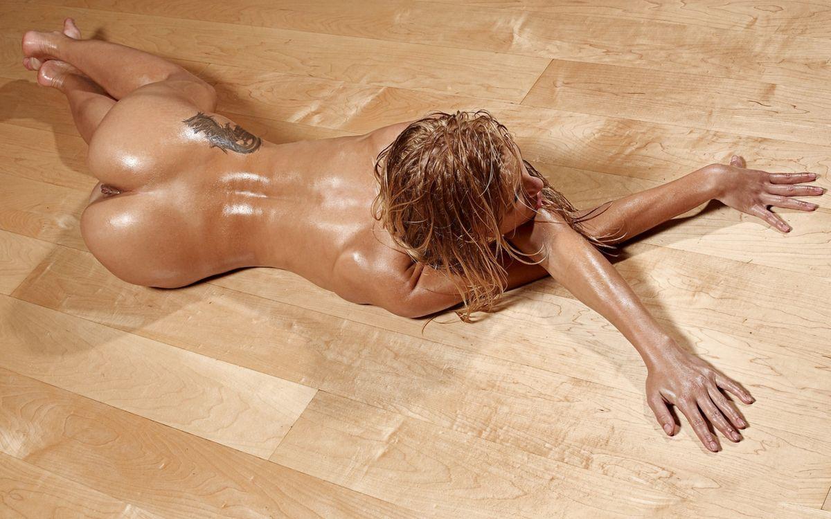 Фото бесплатно девушка, блондинка, фигура - на рабочий стол
