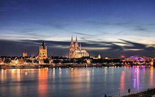 Photo free castles, bridge, structures