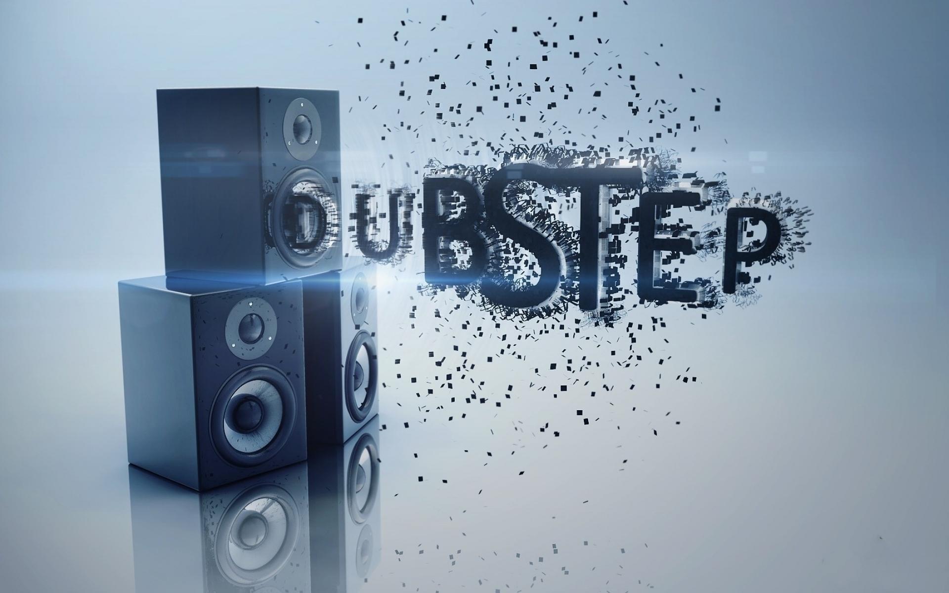 графика dubstep музыка  № 2880876 бесплатно
