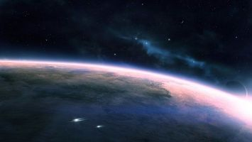 Заставки космос, планеты, космические