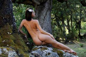 Фото бесплатно melisa mendiny, сексуальная, попка