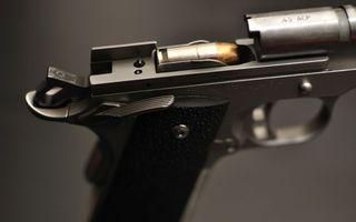 Фото бесплатно пистолет, револьвер, калибр