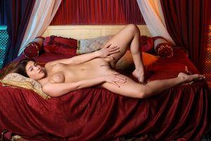 Фото бесплатно Фокси соли, сексуальная девушка, поза