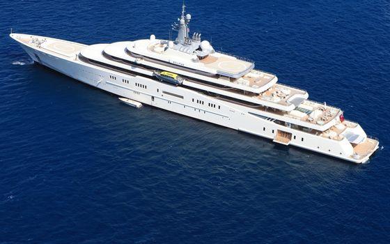 Фото бесплатно белое, лодка, палубы