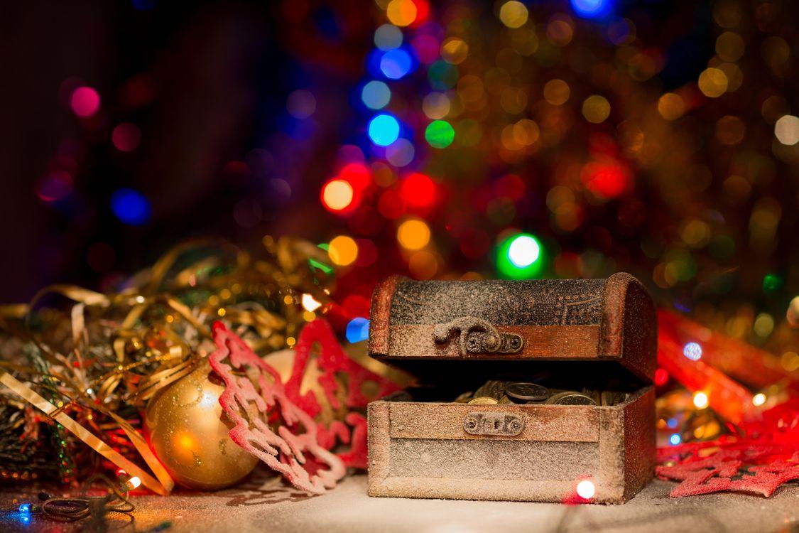 Фото бесплатно Рождество, фон, дизайн - на рабочий стол