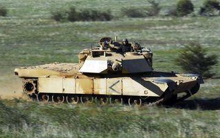 Фото бесплатно танк, башня, солдат