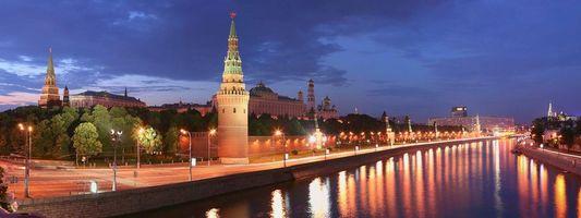 Фото бесплатно Москва, Столица, Кремль