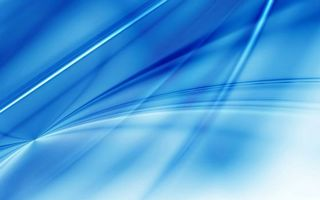 Заставки полосы, линии, фон голубой