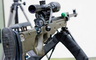 Бесплатные фото винтовка, снайперская, приклад, прицел, оптика, сошки