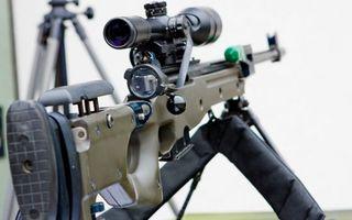 Бесплатные фото винтовка,снайперская,приклад,прицел,оптика,сошки