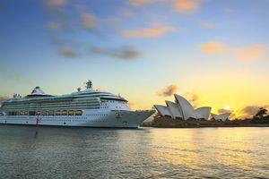 Photo free Sydney, Australia, city