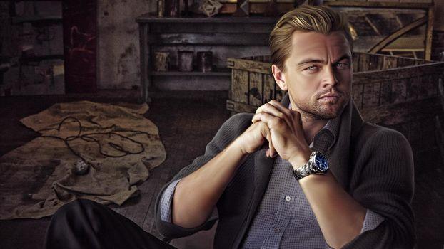 Photo free Leonardo DiCaprio, leonardo dicaprio, actor