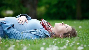 Бесплатные фото мама,девушка,настроение,хорошее,женщина