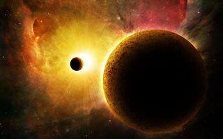 Заставки планеты,новые,неизданное,солнце,звезда,звезды,туманность