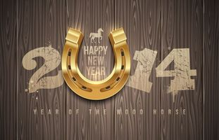 Фото бесплатно happy new year, 2014, цыфры