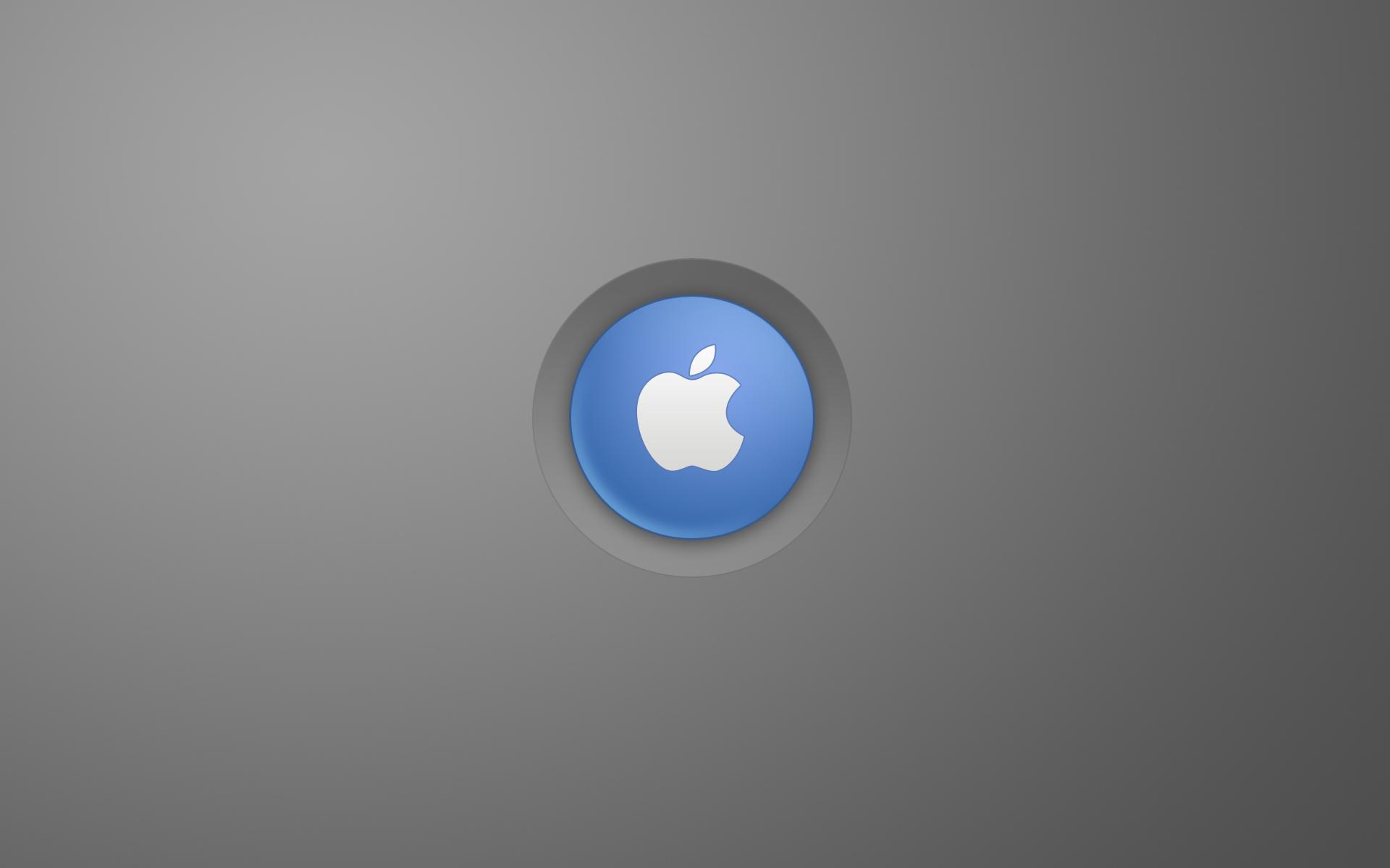 apple, логотип, яблоко