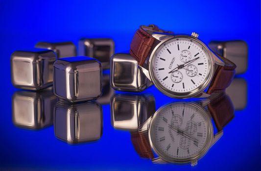 Photo free Wrist watch, Citron, time