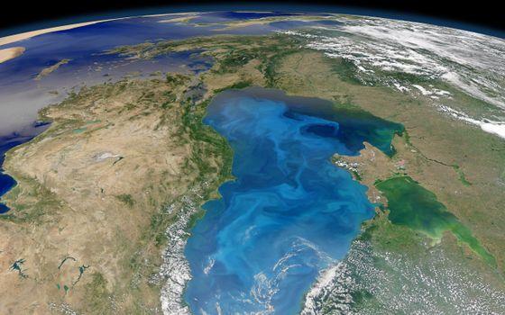 Фото бесплатно планета, земля, вид