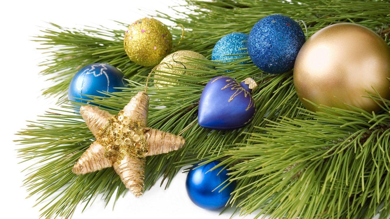 Фото бесплатно украшения, Рождество, дизайн - на рабочий стол
