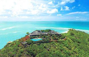 Бесплатные фото тропики, море, остров, курорт, пейзажи