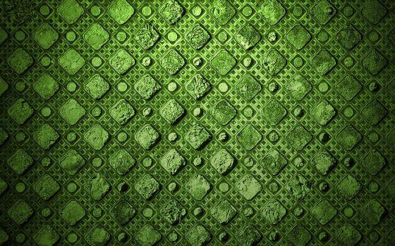 Фото бесплатно стена, камень, зеленая
