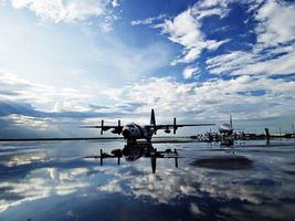 Бесплатные фото аэропорт,самолет,авиация